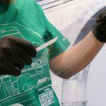 Koleje Śląskie produkują przyłbice dla szpitali - galeria
