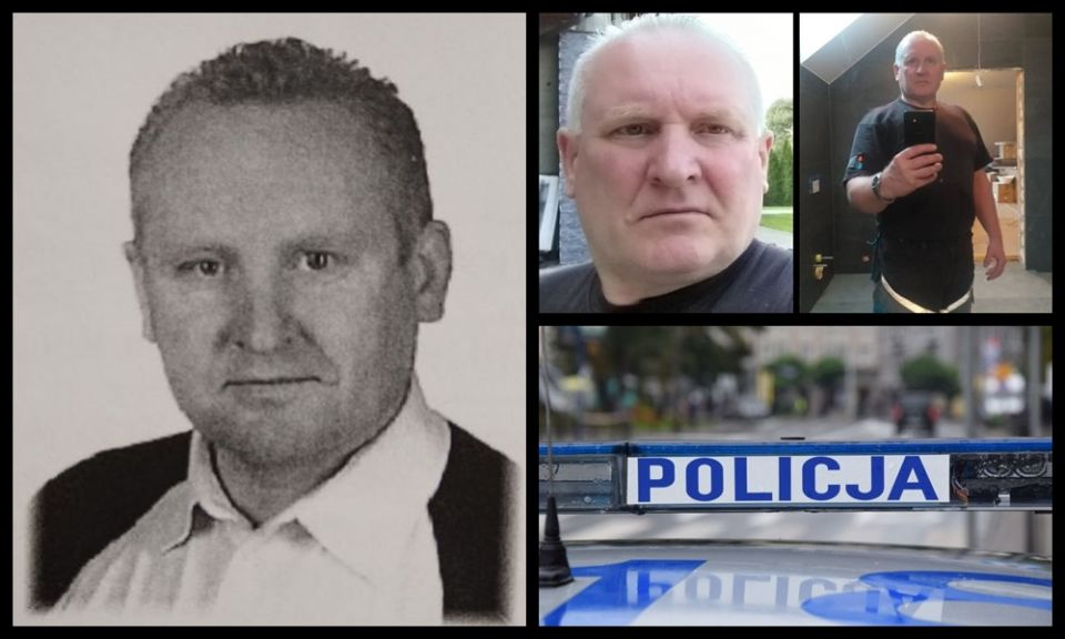 Policja poszukuje 52-latka podejrzanego o morderstwo rodziny w Borowcach. Trwa obława - galeria