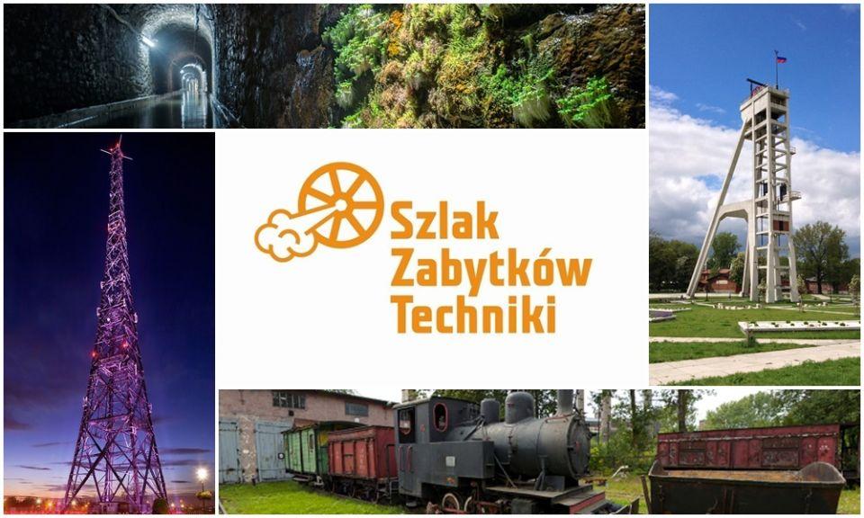 10 najciekawszych obiektów na Szlaku Zabytków Techniki - galeria