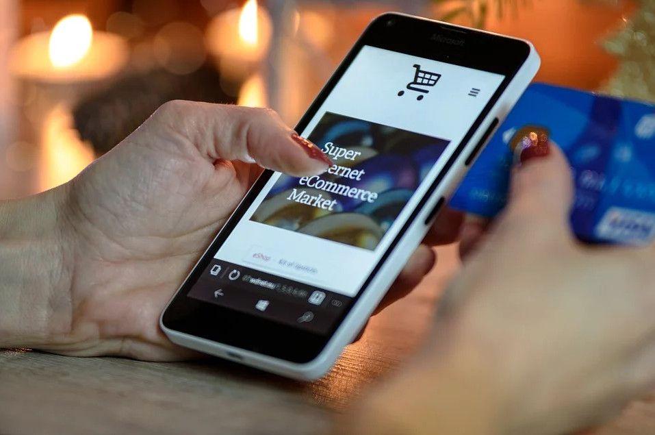 Zapomnij o karcie kredytowej i płać telefonem! - galeria