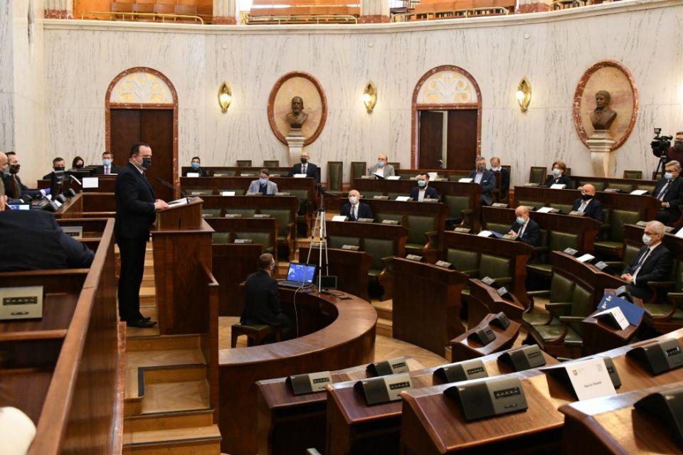 Pierwsze posiedzenie Śląskiego Forum Ekspertów - galeria