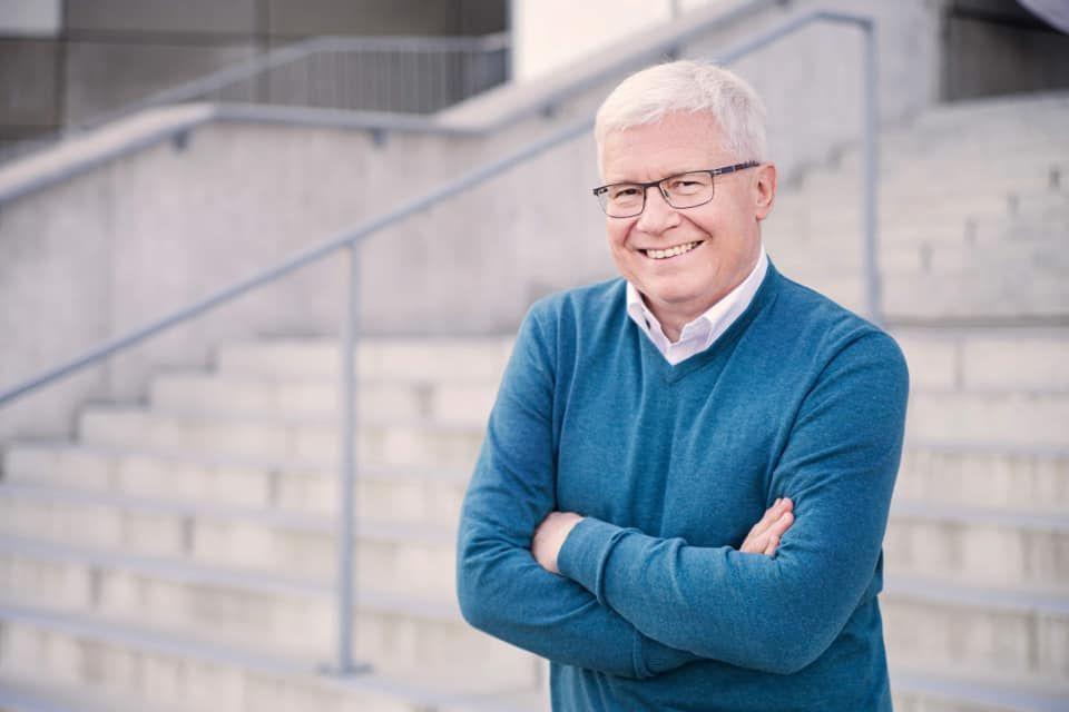 Adam Neumann został nowym prezydentem Gliwic! - galeria