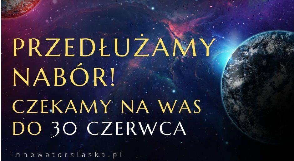 Trwa XIII edycja konkursu Innowator Śląska 2021 - galeria