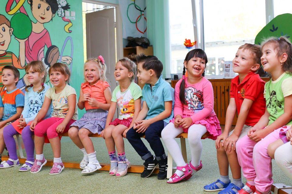 Dzieci bez szczepień praktycznie bez szans na miejsce w katowickich przedszkolach? Trwają konsultacje społeczne - galeria