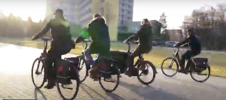 Rower usprawni codzienne podróże po Metropolii. Oto założenia programów - galeria