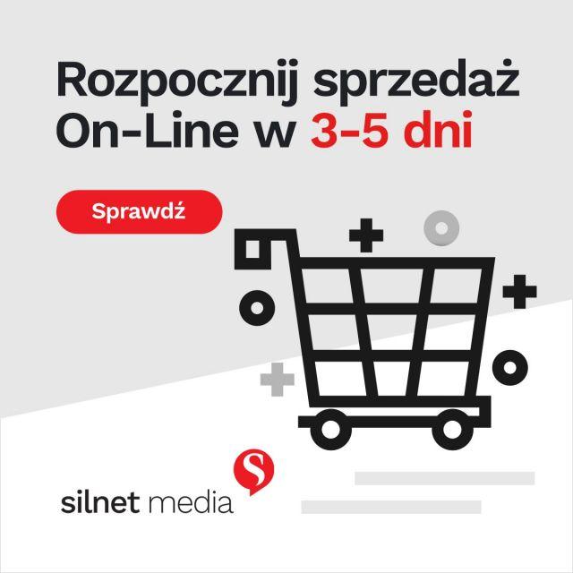 Sprzedawaj w Internecie w czasie epidemii koronawirusa! - galeria