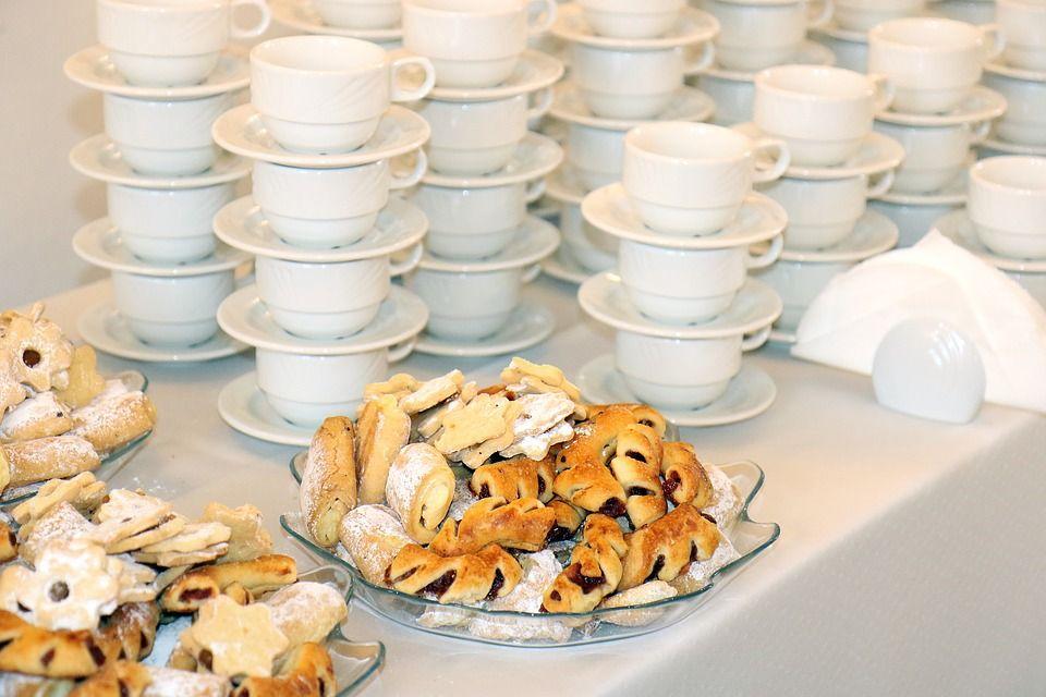 Serowe ciasteczka - galeria