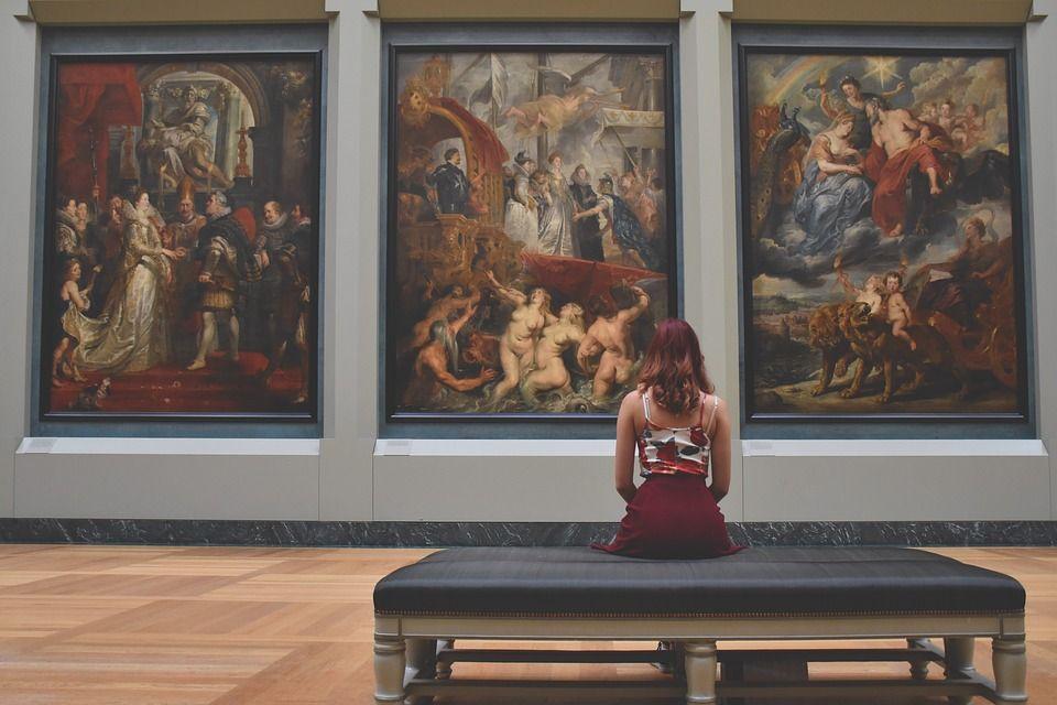 TOP 5: Otwarte atrakcje muzealne w województwie Śląskim! - galeria