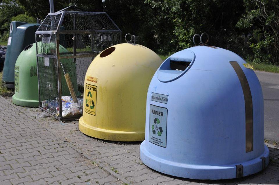 Dwukrotnie wyższa opłata za odbiór śmieci w Chorzowie - galeria