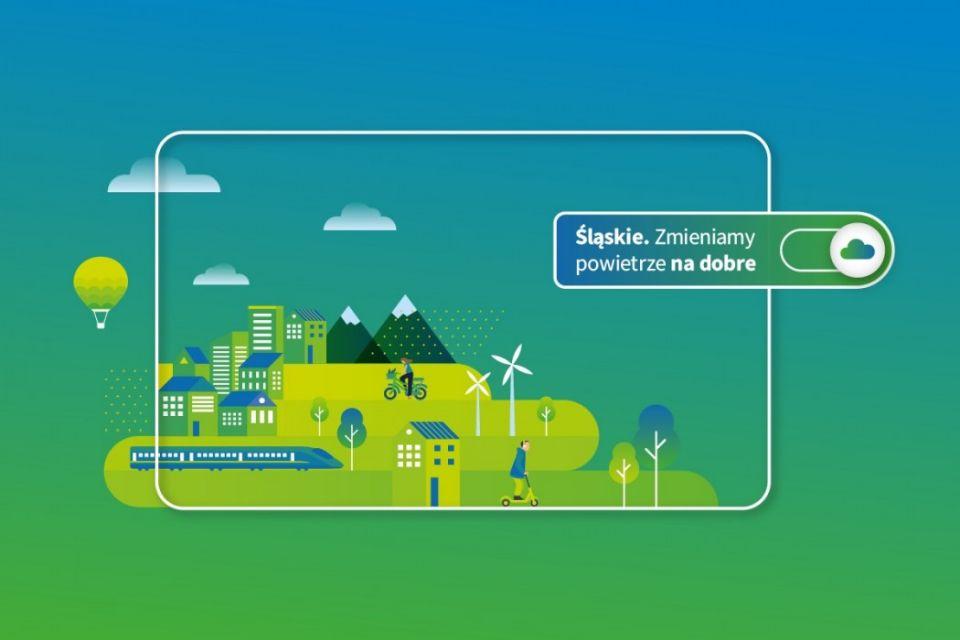 Zwalczyć smog - wyzwanie dla województwa śląskiego - galeria