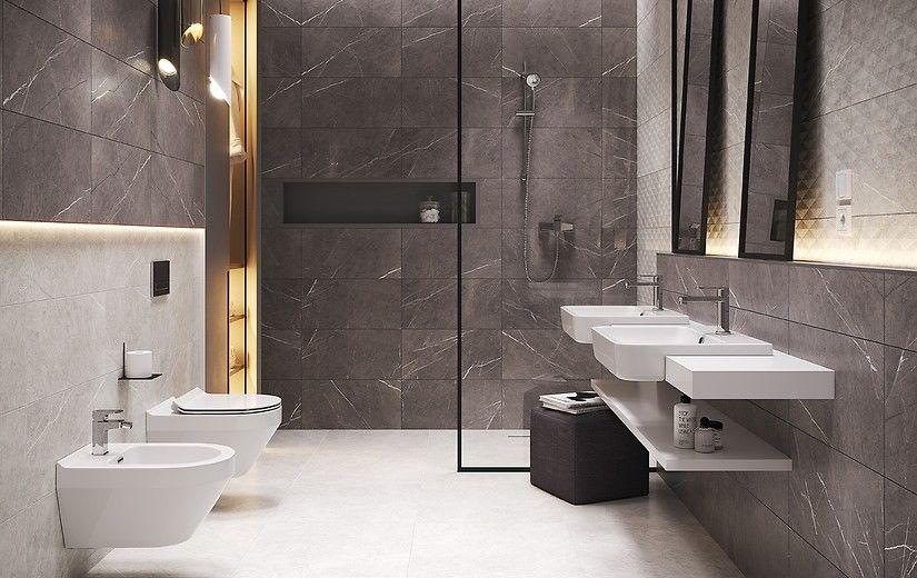 Jak odetkać zapchany odpływ w łazience? - galeria