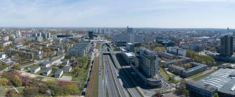 Metropolia wybierze wykonawcę na opracowanie strategii rozwoju - galeria