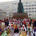 Święto Strojów Ludowych Górnego Śląska 2021 - galeria