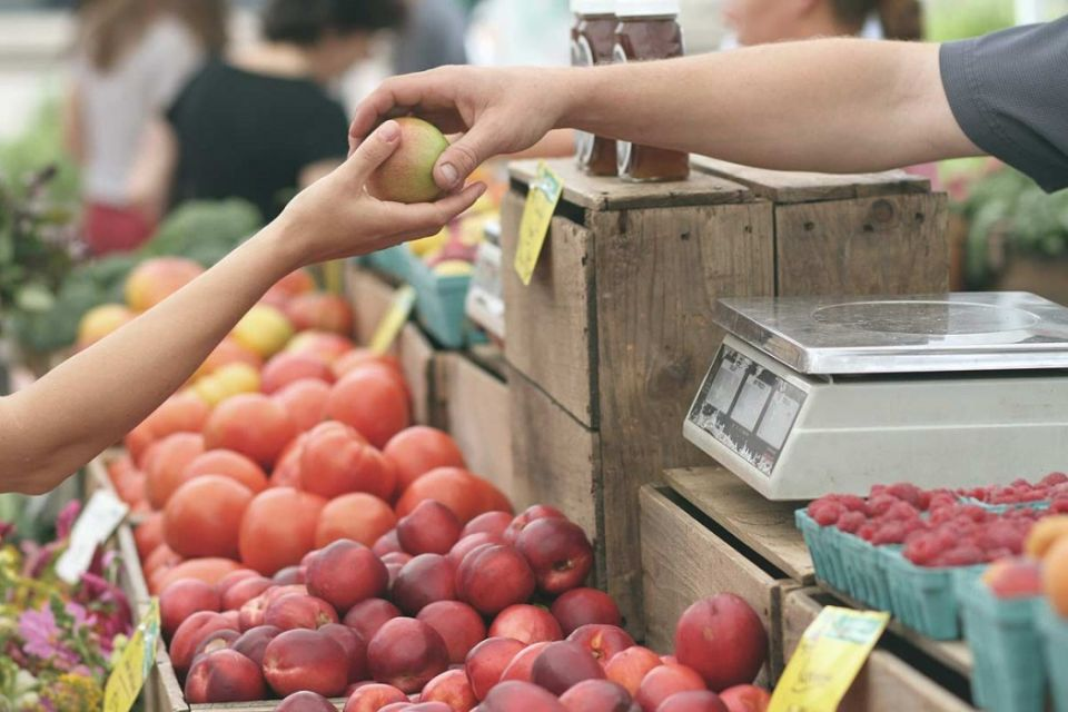 Śląskie: Ponad 4 mln zł na targowiska z lokalnymi produktami - galeria