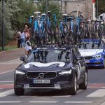 Peleton Tour de Pologne przejechał przez Chorzów! [ZDJĘCIA I NAGRANIE] - galeria
