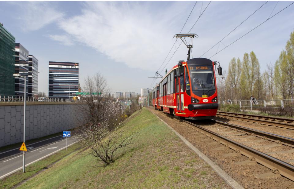 Zarząd Transportu Metropolitalnego zapowiada odmrożenie komunikacji tramwajowej - galeria