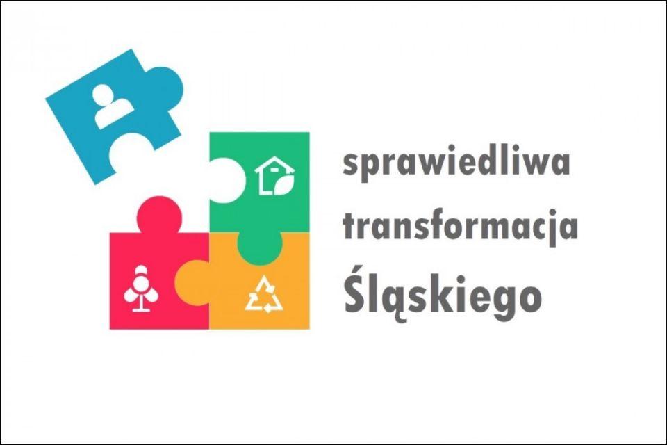 Plan Sprawiedliwej Transformacji Województwa Śląskiego nabiera kształtu. - galeria