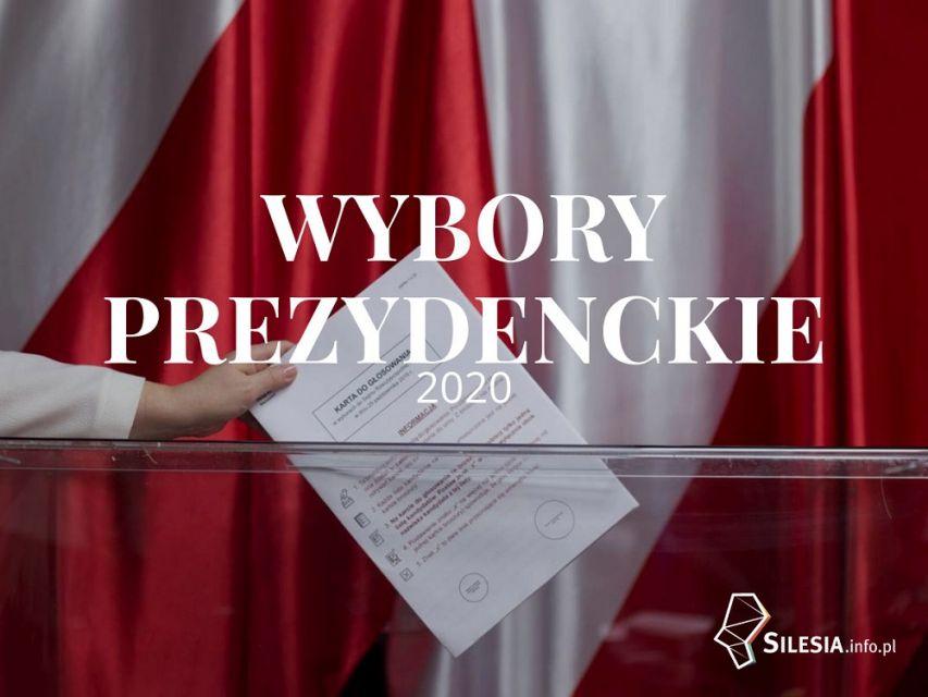 Wybory prezydenckie 2020 - frekwencja zaskakująco wysoka! - galeria