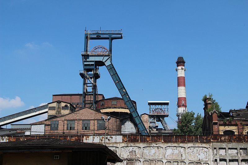 W KWK Mysłowice-Wesoła zginęło dwóch górników - galeria