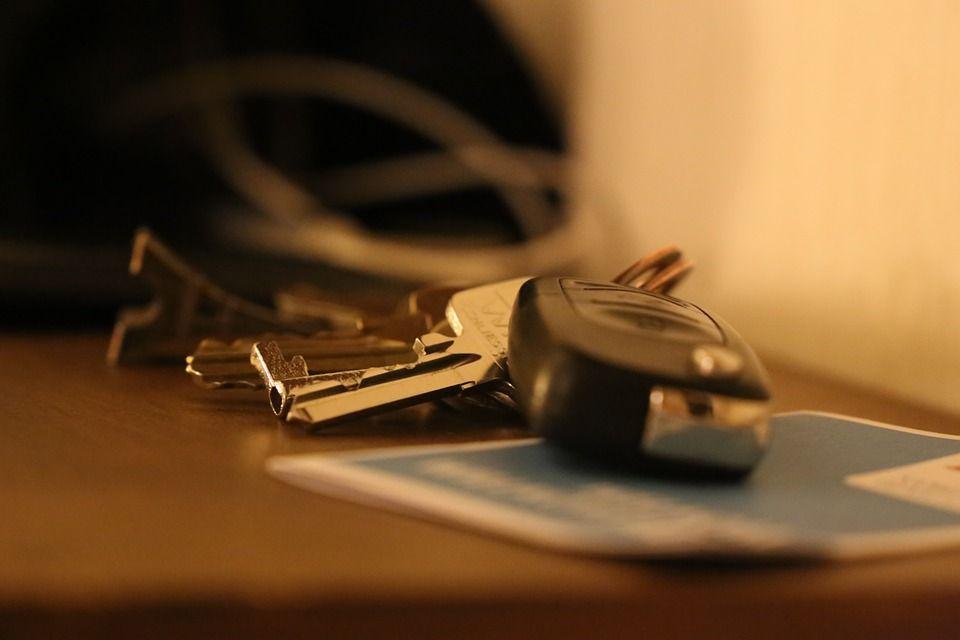 Wyrejestrowanie samochodu bez złomowania - krok po kroku - galeria