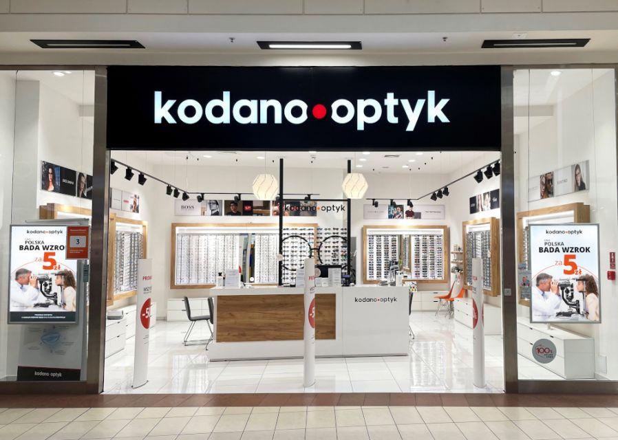 Całe Katowice badają wzrok za 5 zł w KODANO Optyk! - galeria
