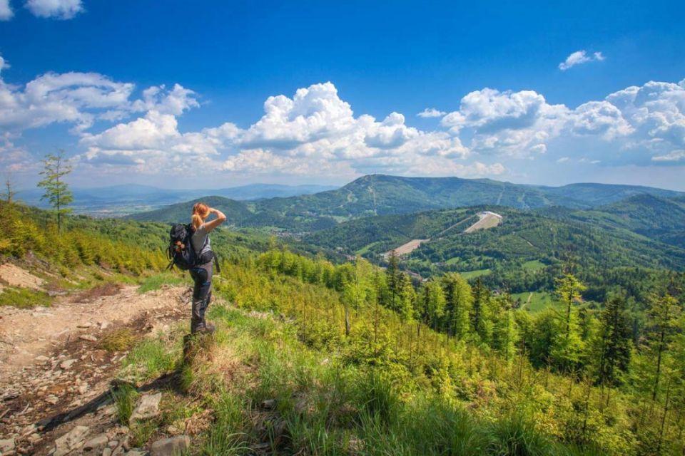 """""""Zielone"""" Śląskie w blogosferze. Rusza nowa kampania Śląskiej Organizacji Turystycznej - galeria"""