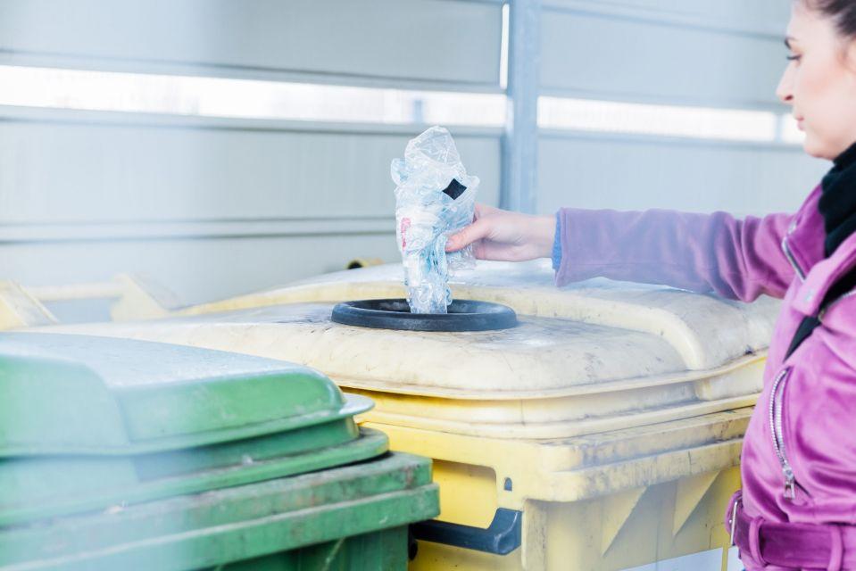 Metropolia wraz z gminami zamierza prowadzić zintegrowaną gospodarkę odpadami - galeria