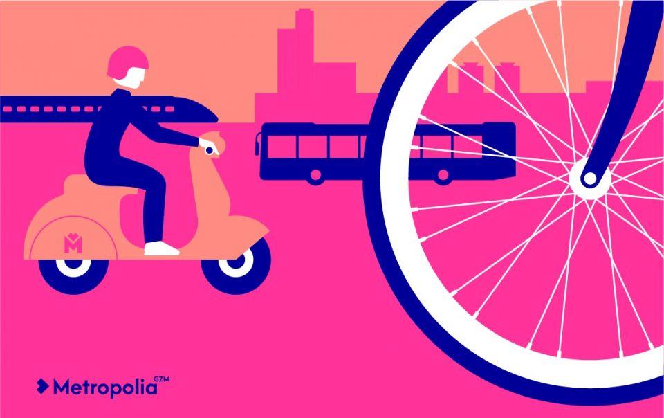 Europejski Tydzień Zrównoważonego Transportu w Metropolii - galeria