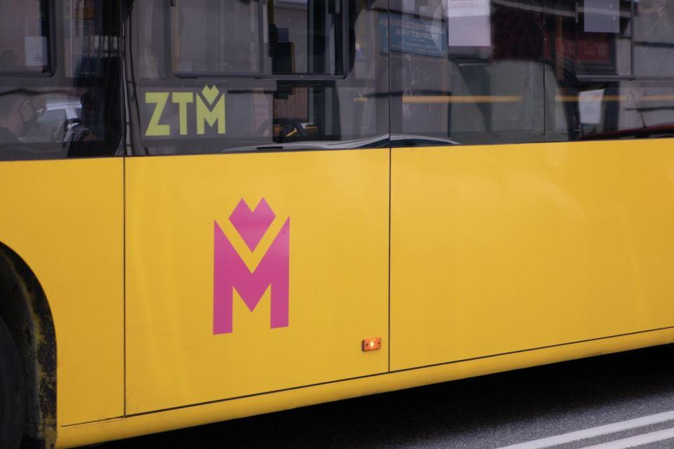 Dzieci do szkół, autobusy ZTM na linie. Rozkład jazdy od 1 września - galeria