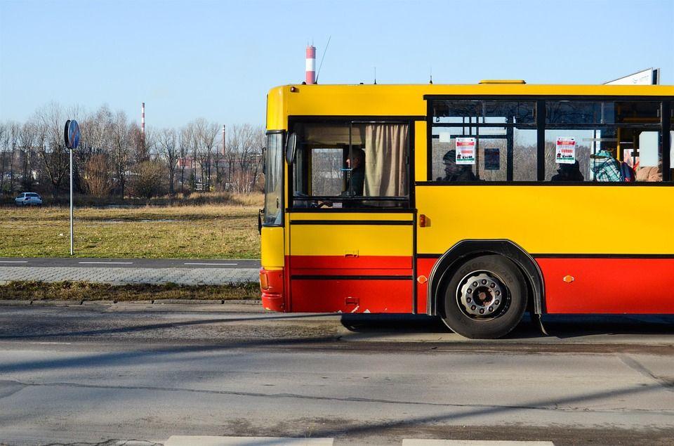 Od 16 marca zmiany w funkcjonowaniu komunikacji miejskiej. ZTM ogranicza i zawiesza niektóre kursy - galeria