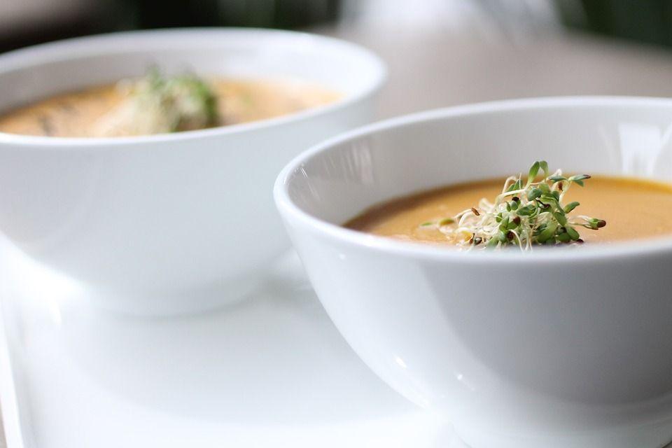 Zupa cebulowa - galeria
