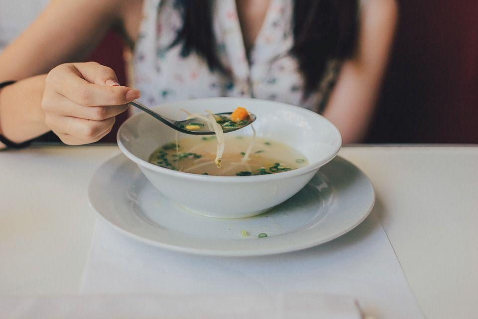 Zupa warzywna - galeria