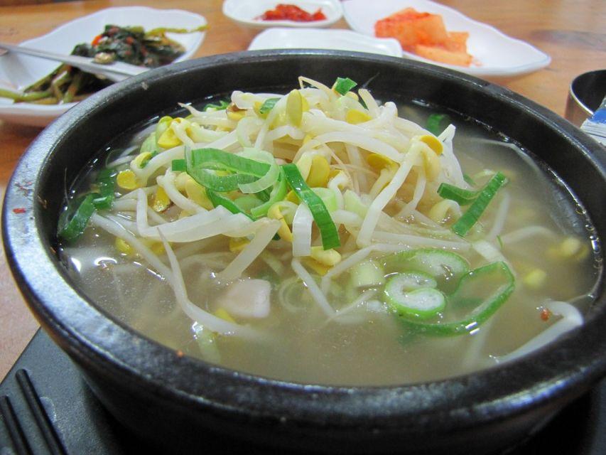 Zupa z kalarepy i rzodkiewek - galeria