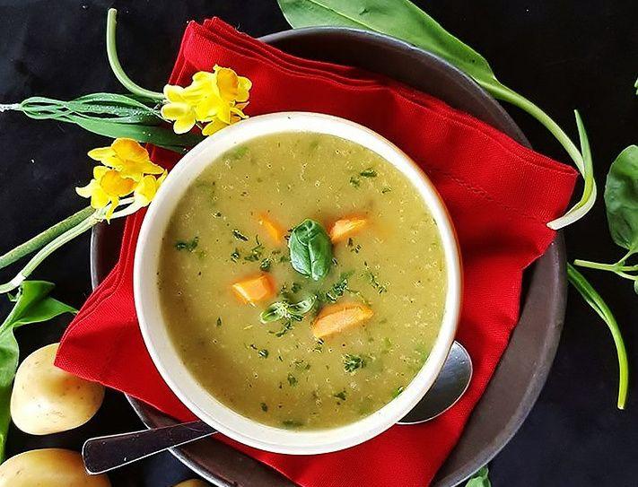Zupa ziemniaczana - galeria